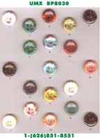 new fashion button series bp8030: Polyester Buttons, State-Of-The-Art Fashion Buttons, Clothing Buttons Series 1