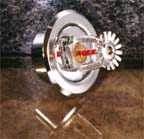 Gallery #2: Fire Sprinklers, Custom made Fire Sprinklers, OEM Fire Sprinklers