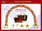 Wholesale Cigar Box Purses Handle: HH-Pxx-459 With Wholesale Pillow Beads and Wholesale Beehive Beads